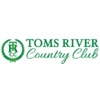 Toms River Country Club Logo