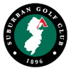 Suburban Golf Club Logo