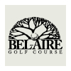 Executive at Bel-Aire Golf Club Logo