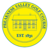 Preakness Valley Golf Course - West Logo