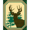 Deerwood Country Club Logo