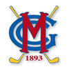 First Nine at Montclair Golf Club Logo