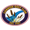 Cannon Golf Club Logo