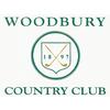 Woodbury Country Club Logo