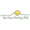 San Juan Country Club Logo