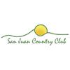 San Juan Country Club Logo