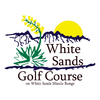 White Sands Golf Course Logo