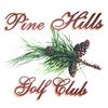 Pine Hills Golf Course Logo