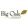 Big Oak Public Golf Course Logo
