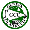 Geneva Country Club Logo