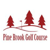 Pine Brook Golf Club Logo