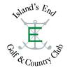 Island's End Golf & Country Club Logo