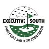 Executive South Family Golf Center Logo