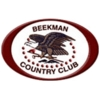 Beekman Country Club - Highland/Valley Logo