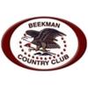 Beekman Country Club - Taconic/Highland Logo