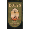 Doty's Golf Course Logo
