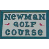 Newman Municipal Golf Course Logo