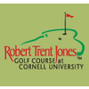 Robert Trent Jones Golf Course Cornell University Logo