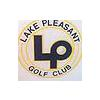 Lake Pleasant Golf Club Logo