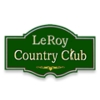 Le Roy Country Club Logo
