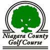 Niagara County Golf Course Logo