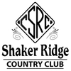 Shaker Ridge Country Club Logo