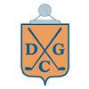 Deepdale Golf Club Logo
