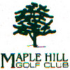 Maple Hill Golf Club Logo