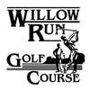 Willow Run Golf Course Logo