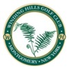 Winding Hills Golf Club Logo