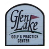 Glen Lake Golf Course Logo