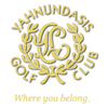 Yahnundasis Golf Club Logo
