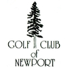 Golf Club of Newport, The Logo