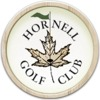 Hornell Golf Club Logo