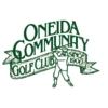 Oneida Community Golf Club Logo
