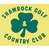 Shamrock Golf & Country Club Logo