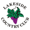 Lakeside Country Club Logo