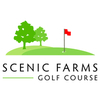 Scenic Farms Golf Course Logo