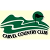 Thomas Carvel Country Club Logo