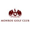 Monroe Golf Club Logo