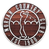 Moriah Country Club Logo