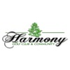 Harmony Golf Club & Community Logo