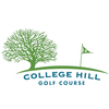College Hill Golf Course Logo
