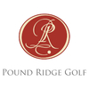Pound Ridge Golf Club Logo