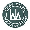 Brae Burn Country Club Logo
