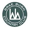 Brae Burn Country Club Logo