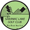 Saranac Lake Golf Club Logo