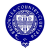 Brook-Lea Country Club Logo