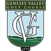 Genesee Valley Golf Course - South Logo