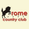 Rome Country Club Logo